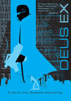Deus Ex by Section115a
