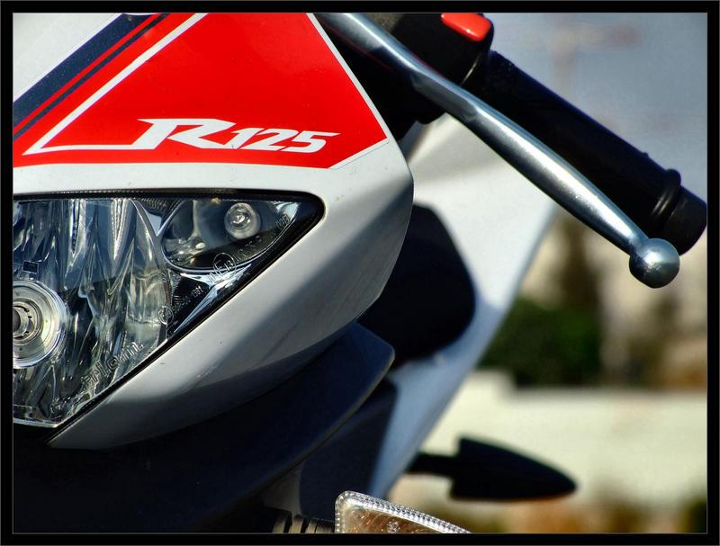 Length Yamaha R Rear Brake Line