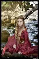 Cersei Lannister by Aerien-Designs
