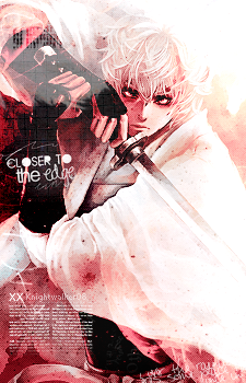 Gintoki Sakata 2 | Display Picture by Knightwalker08