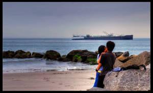Couple by FiniteAnarchy