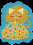 Gold Slime Nekomimi [CLOSED]