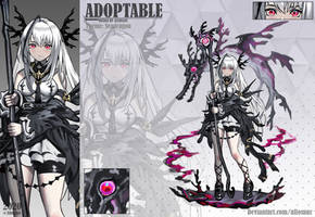 [CLOSED]ADOPT AUCTION Number:83