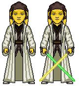 Jedi Master Vao by LieutenantAleka