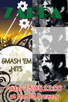 Zappa Smash 'Em Hits by Undead83