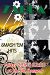 Zappa Smash 'Em Hits