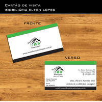 Real Estate Agency Card by Undead83