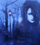 1 Foggy Mana Ghost Sarah Kawamura copy