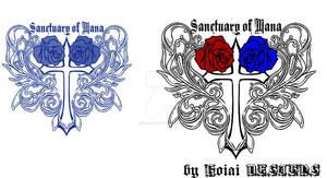 Sanctuary of Mana Logo