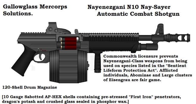 Shotguns favourites by okayillgonow on DeviantArt