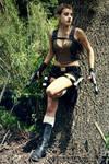 Tomb Raider Underworld: Lara Croft