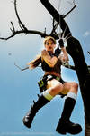 Tomb Raider Underworld: Jump!