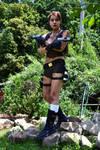 Tomb Raider Underworld: Render