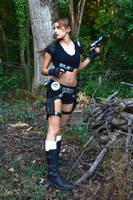 Tomb Raider Legend: i'm ready! by FuinurCroft