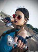 Tomb Raider - Hey, you! by FuinurCroft