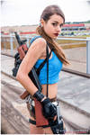 Lara Croft and the Guardian of Light - Don't mess