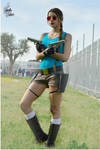 Tomb Raider - Je suis Miss Croft