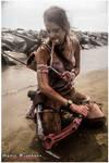 Tomb Raider 9 - Survivor