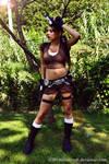 Tomb Raider Legend - No more enemies here