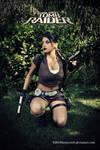 Tomb Raider Legend - Ambush