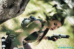 Tomb Raider Underworld - Ambush
