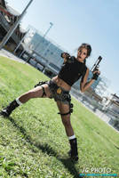 Tomb Raider AOD - Don't mess by FuinurCroft