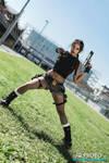 Tomb Raider AOD - Don't mess