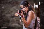 Tomb Raider 9 - Target locked