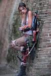 Tomb Raider 9 - Alone