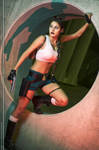 Tomb Raider III South Pacific - Looking around