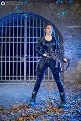 Tomb Raider Chronicles Catsuit
