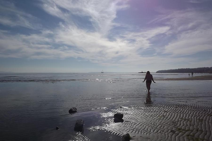Ocean by H-U-G-G-A-B-L-E
