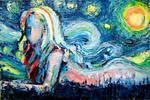 Starry Night Redux