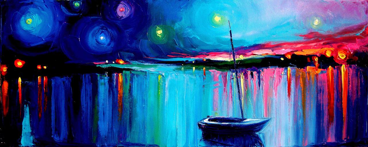 Twilight by sagittariusgallery