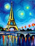 Eiffel VII