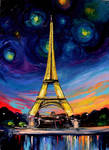 Eiffel X