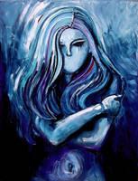 Silence by sagittariusgallery