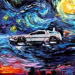 van Gogh Never Saw The Future
