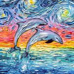 van Gogh Never Saw Paradise
