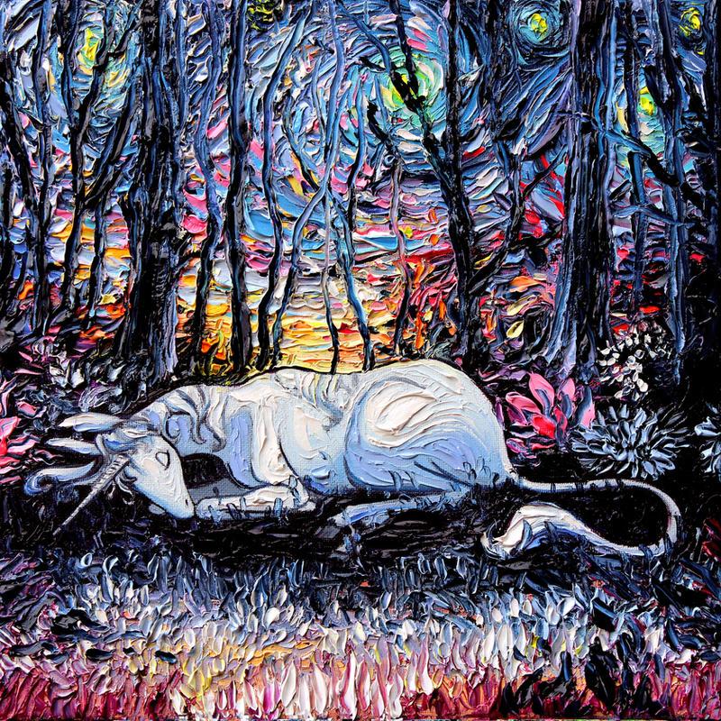 Dreams by sagittariusgallery