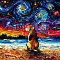 Beagle Night 2