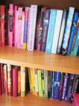 Literary Rainbow