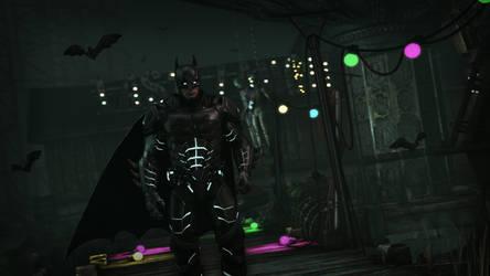 The dark knight (sfm/injustice 2) by saygoodbye-sfm