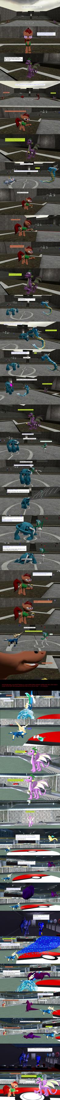 pokemon tournament Jay vs Spike by kxp71