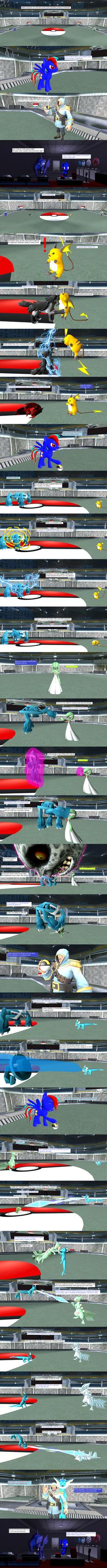 pokemon tournament Futurehunter vs Gian by kxp71