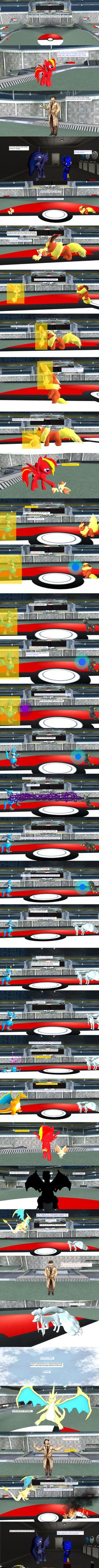 pokemon tournament Heavy Torque vs Mysterious by kxp71