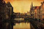 Glimpse into the past by ralucsernatoni
