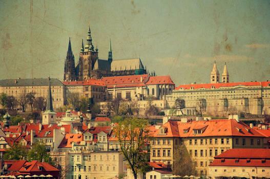 A Dream in Bohemia