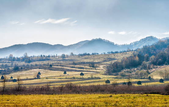 Transylvania by ralucsernatoni