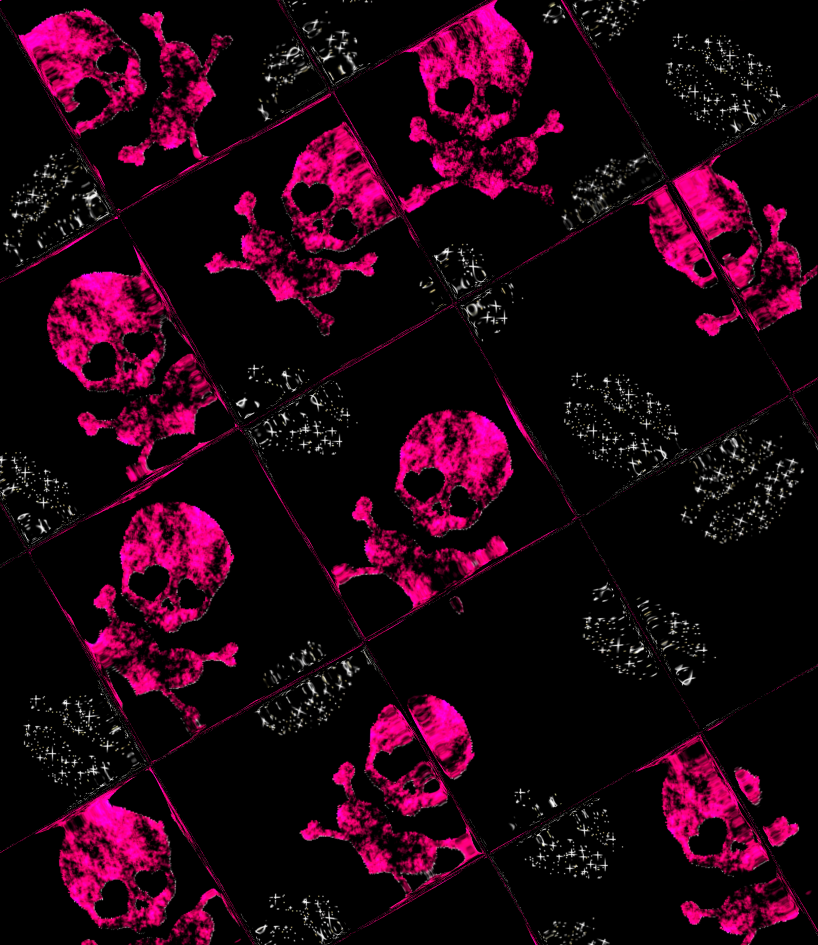 Pink skull wallpaper 02 by barbaraaldrette on deviantart pink skull wallpaper 02 by barbaraaldrette voltagebd Choice Image